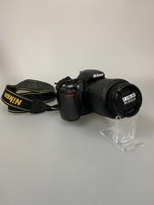 Nikon Nikon D3100 Camera incl 18-55mm lens & tas   Nette staat