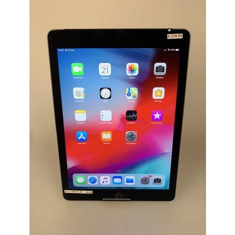 iPad Air 2 64GB WiFi 4G Space Gray