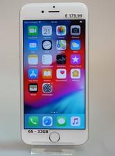 Apple iPhone 6s 32GB Silver | Nieuwstaat