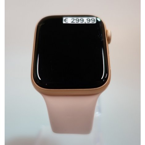 Apple Watch Series 4  44MM Gold Pink | Nette staat