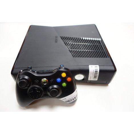 Xbox 360 Slim 250GB Zwart | Nette staat