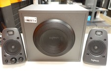 logitech LOGITECH 2.1 Luidsprekersysteem Z625 Powerful THX Sound | Nette staat
