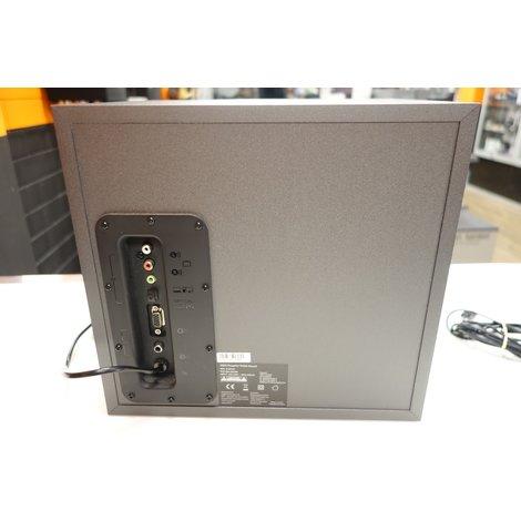 LOGITECH 2.1 Luidsprekersysteem Z625 Powerful THX Sound | Nette staat