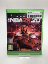 2K Xbox One Game: Nba2k20
