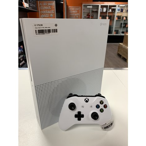 Xbox One S 1TB | Nette staat