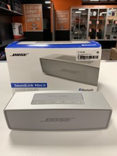 Bose Soundlink Mini II Grijs | Nieuwstaat