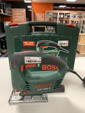 Bosch PST 680 E Decoupeerzaag