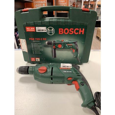 Bosch PSB 700-2RE