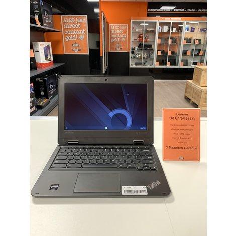 Lenovo 11E Chromebook