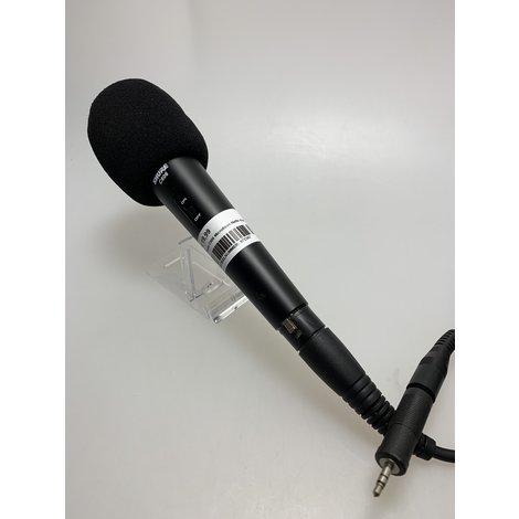 Shure C606 Microfoon Nette staat