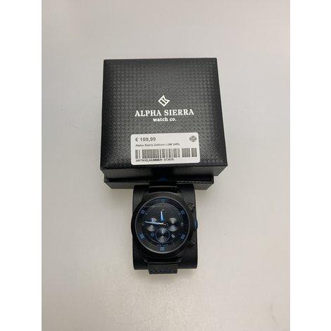 Alpha Sierra Defcom LGM 34RL
