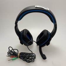 Play by Ewent gaming headset