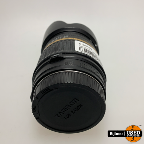 Tamron AF 18-250MM 1:3.5-6.3 IF MACRO DI II (for CANON)