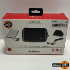 Konix Starter Pack for Nintendo Switch