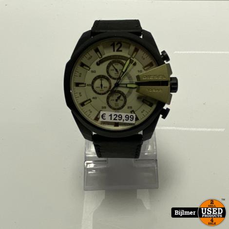 Diesel DZ4495 Herenhorloge | Nette staat