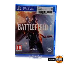 EA Playstation 4 Game: Battlefield 1
