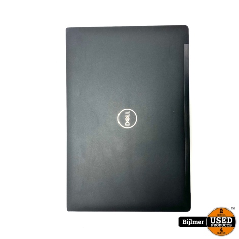 Dell Latitude 7490 i7 8th gen 16GB RAM 256GB SSD | Nieuwstaat