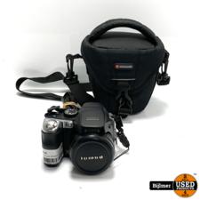 fujifilm FujiFilm Finepix S8100FD Camera