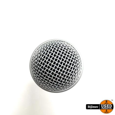 Samson R21s micrfoon met kabel | Nieuwstaat