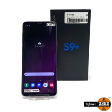 Samsung Samsung Galaxy S9 Plus 64GB Lilac Purple