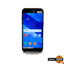 Samsung Samsung Galaxy A5 2017 32GB Black | Nette staat