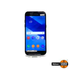 Samsung Samsung Galaxy A5 2017 32GB Black