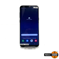 Samsung Samsung Galaxy S8+ 64GB Black