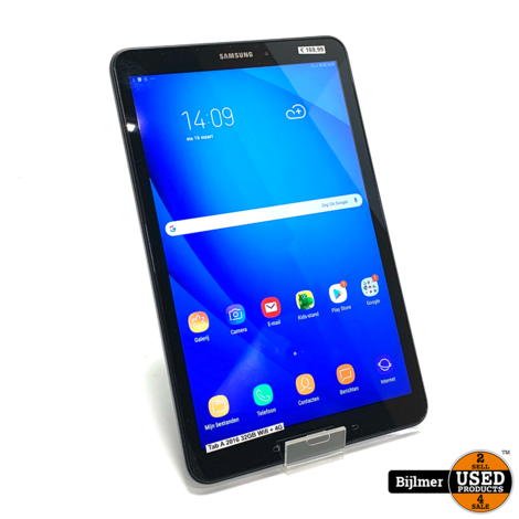 Samsung Galaxy Tab A 2016 32GB Wifi + 4G