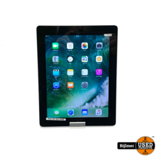 Apple iPad 4th Gen 64GB WIFI Silver