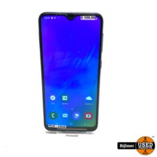 Samsung Samsung Galaxy M10 16GB Blauw