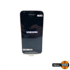 Samsung Samsung Galaxy S5 Mini 16GB Zwart