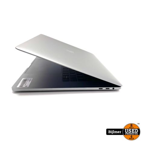 Macbook Pro 2017 15 inch Touchbar i7 2.8 GHz 16GB 512GB SSD