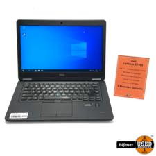 Dell Dell Latitude E7450 i5-5300U (4CPUs) 2.3GHz 8GB Ram 128GB SSD