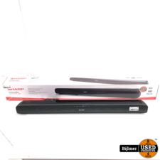 sharp Sharp 2.0 Soundbar HT-SB95 | Nieuw