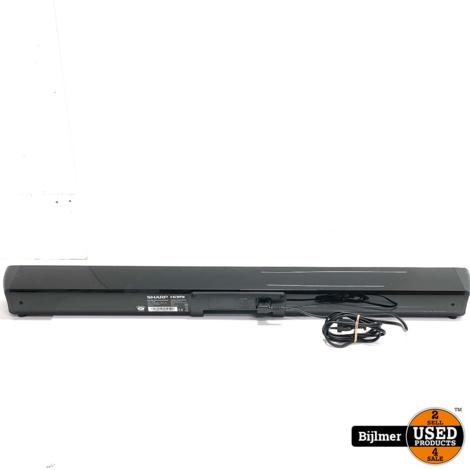 Sharp 2.0 Soundbar HT-SB95 | Nieuw