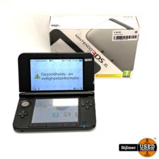 Nintendo Nintendo 3DS XL