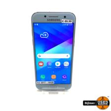 Samsung Samsung Galaxy A3 2017 Lichtblauw 16GB