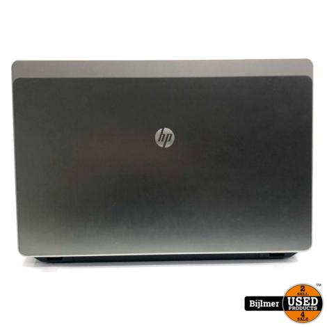 HP ProBook 4730s | Accu dood