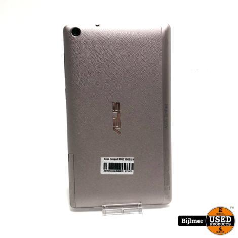 Asus Zenpad P01Z 16GB | Nette staat