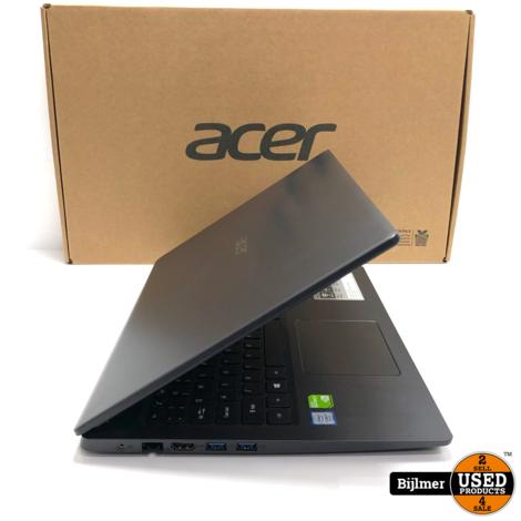 Acer Aspire 3 A315-55KG-367x   Nieuwstaat!