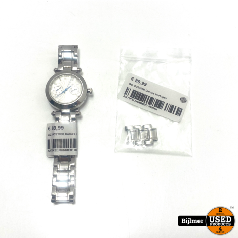 GC GC21000 Dames horloges