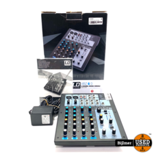 LD Systems LD Systems VIBZ 6 | Nette staat