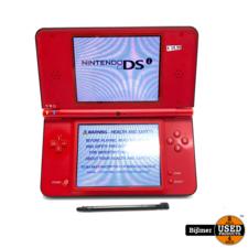 Nintendo Nintendo DSi XL Rode Mario editie