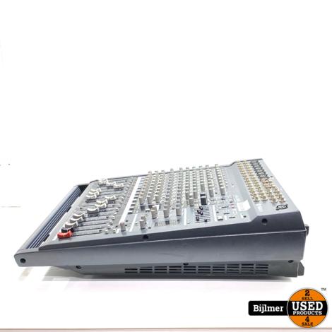 Yamaha EMX5000-12 | 12 Channel Mengpaneel