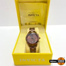 Invicta Invicta 12468 Dameshorloge I Nieuwstaat