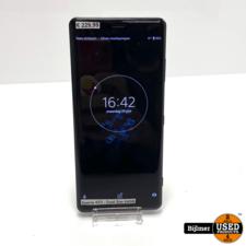 Sony Sony Xperia XZ3 Dual Sim 64GB Black