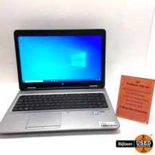 HP HP Probook 650 G2 Laptop | In Redelijke staat