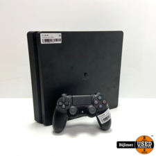 Playstation Playstation 4 SLim 500GB