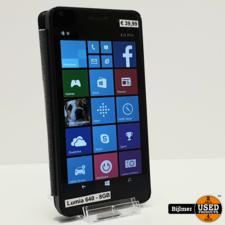 Nokia Nokia Lumia 640 8GB Zwart