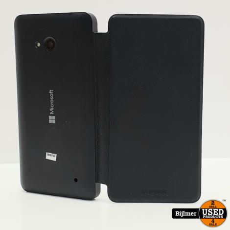 Nokia Lumia 640 8GB Zwart